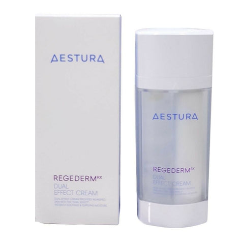 [AESTURA] Regenerm Dual Effect Cream 30ml / 1oz K-beauty Soothing Moisture Cream - BEST BEAUTIP