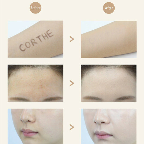 [DMS Dermoessential] Corthe Dermo Protection Revival Cushion 15g SPF50+ PA+++ - BEST BEAUTIP