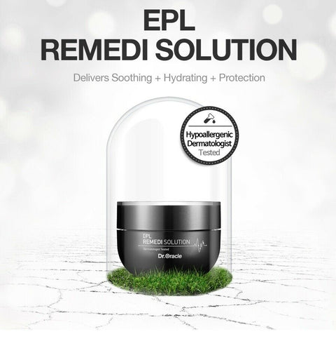 [Dr.Oracle] EPL Remedi Solution 50ml / 1.69oz K-beauty Soothing & Hydrating - BEST BEAUTIP