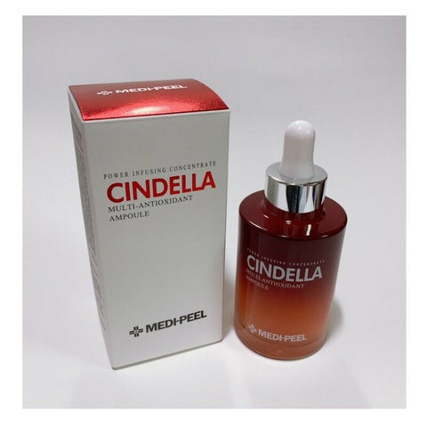 [MEDI-PEEL] Cindella Ampoule 100ml(3.38oz) Multi-Antioxidant Ampoule K-beauty - BEST BEAUTIP