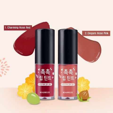 [Sidmool] Beaureeze Lip Tint & Cheek 3.5ml / 0.12oz K-beauty Two vivid colors - BEST BEAUTIP