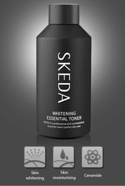 [SKEDA] Whitening Essential Toner 135ml / 4.4oz for Man's Skin K-beauty - BEST BEAUTIP