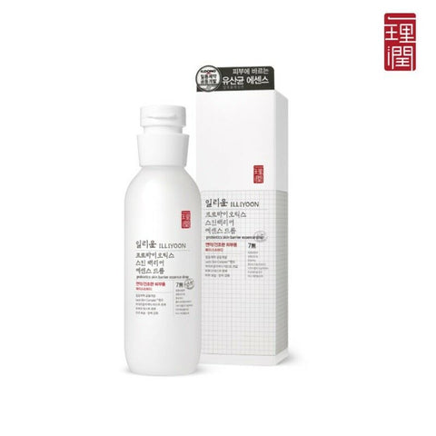 [ILLIYOON] Probiotics Skin Barrier Essence Drop 200ml(6.76oz) K-beauty - BEST BEAUTIP