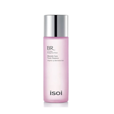 [isoi] Bulgarian Rose Blemish Care Tonic Essence 130ml / 4.39oz K-beauty - BEST BEAUTIP