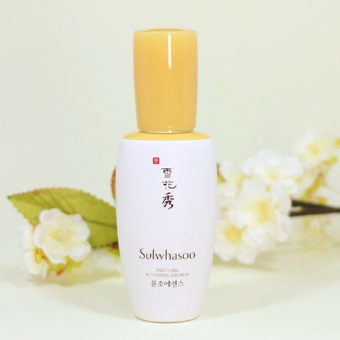 [Sulwhasoo] First Care Activating Serum 90ml K-beauty for glowing radiance - BEST BEAUTIP
