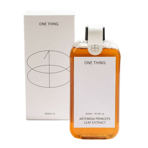 [One Thing] Artemisia Princeps Leaf Extract 100% 300ml / 10.14 fl.oz K-beauty