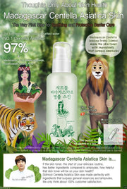 [Sidmool] Madagascar Centella Asiatica 97% Toner 150ml / 5oz Soothing K-beauty - BEST BEAUTIP