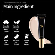 [Skin79] RENEWAL The Oriental Gold Glow BB Cream SPF50+ PA+++ 35g K-beauty - BEST BEAUTIP