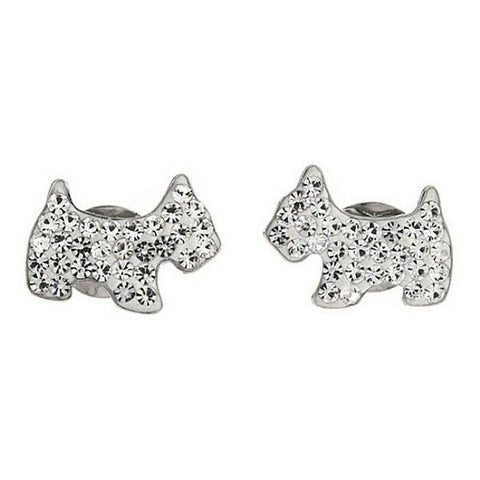 [AGATHA] Metal Scottishpave Earring 2320142_136 with case K-beauty - BEST BEAUTIP