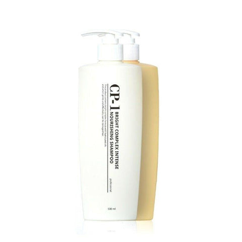[Esthetic House] CP-1 Nourishing Shampoo & Conditioner 500ml(16.9oz) K-beauty - BEST BEAUTIP