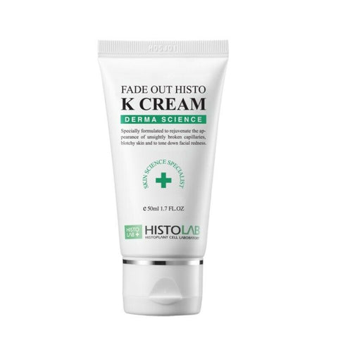 [Histolab] Fade Out Histo K Cream 50ml / 1.7 fl.oz with Vitamin K3 K-beauty - BEST BEAUTIP