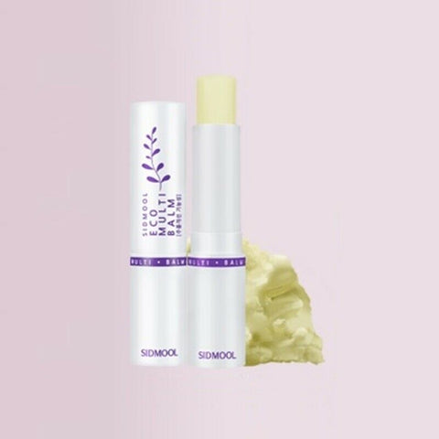 [Sidmool] ECO Multi Balm 3.5g Easy Stick & Easy Care K-beauty - BEST BEAUTIP