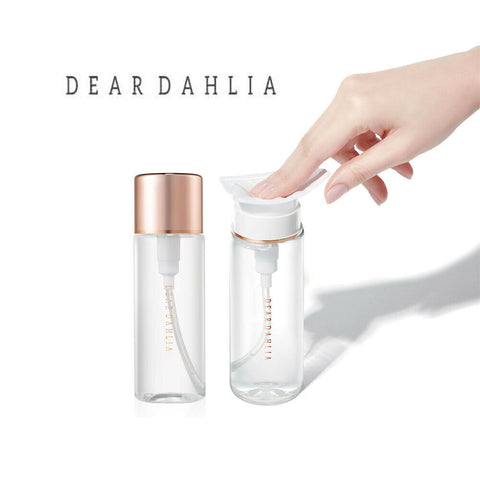 [DEAR DAHLIA] Skin Conditioning Micellar Cleansing Water 200ml K-beauty - BEST BEAUTIP