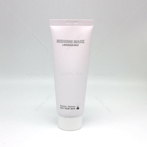 [ECO YOUR SKIN] Lavender Bedside Mask 100ml / 3.38oz Sleeping Mask K-beauty - BEST BEAUTIP