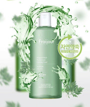[Fraijour] Original Herb Wormwood Clarming Toner 500ml / 16.9oz K-beauty - BEST BEAUTIP