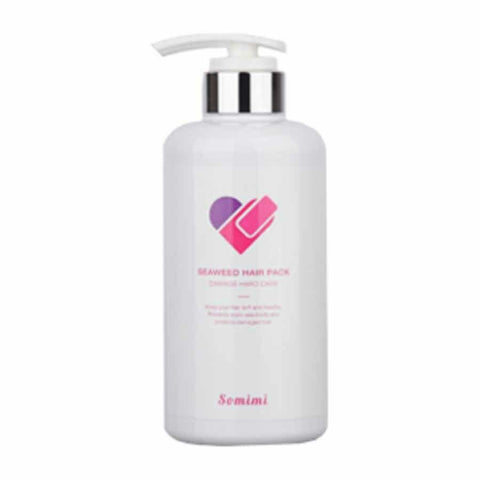 [SOMIMI] Seaweed Hair Pack Damage Hare Care 500ml / 16.9oz K-beauty - BEST BEAUTIP