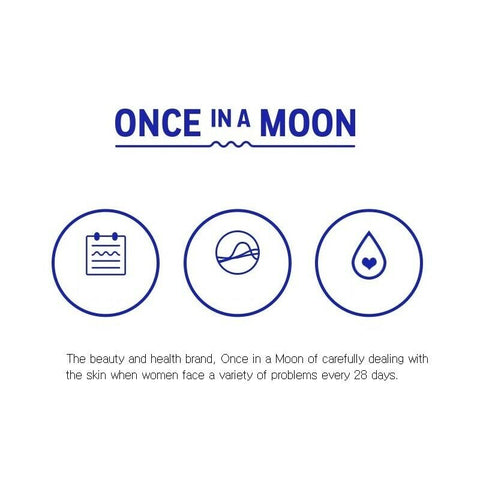 [Once in A Moon] No More Hide Cream 50ml / 1.69 fl.oz K-beauty Centella Asiatica - BEST BEAUTIP