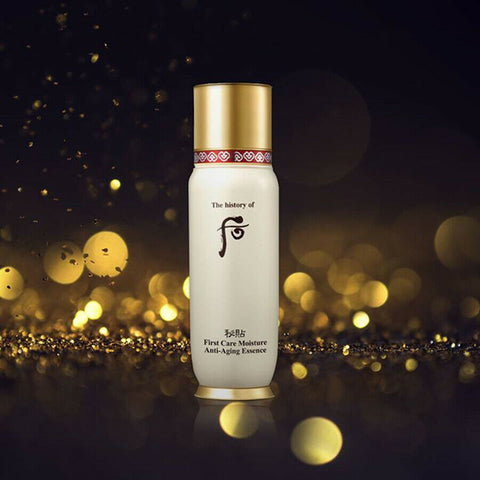 [The History of Whoo] Bichup First Care Moisture Anti-aging Essence 85ml - BEST BEAUTIP