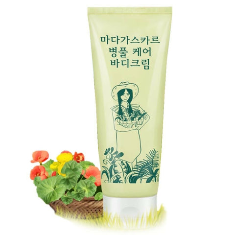 [Sidmool] Madagascar Centella Care Body Cream 200ml / 6.76oz K-beauty - BEST BEAUTIP