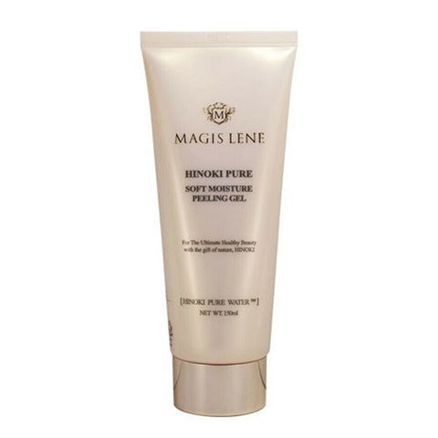 [MAGIS LENE] Soft Moisture Peeling Gel 150ml / 5oz K-beauty - BEST BEAUTIP