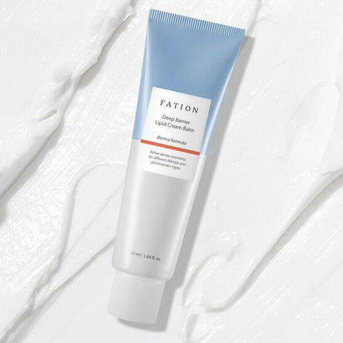 [FATION] Deep Barrier Lipid Cream Balm 50ml / 1.69oz K-beauty - BEST BEAUTIP