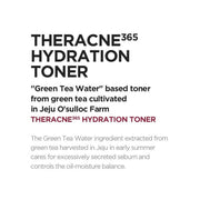 [AESTURA] Theracne 365 Hydration Toner 150ml / 5oz K-beauty for Acne skin - BEST BEAUTIP