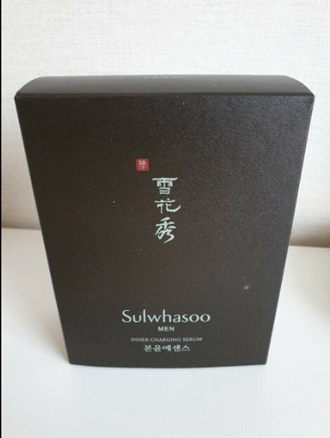 [Sulwhasoo] inner Charging Serum 140ml / 4.73oz for Man's Skin K-beauty - BEST BEAUTIP
