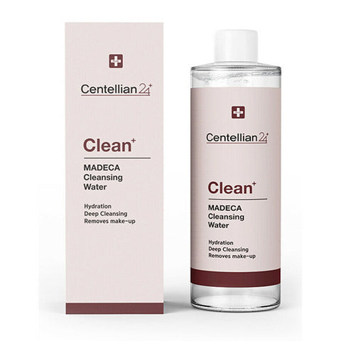 [Centellian24] Clean Medeca Cleansing Water 300ml K-beauty Centella Asiatica 88% - BEST BEAUTIP