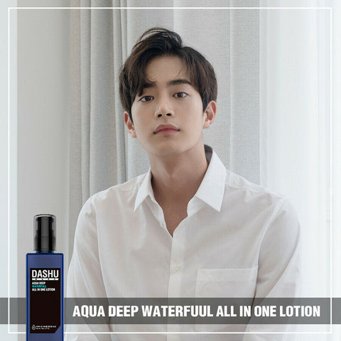 [Dashu] Aqua Deep Lotion 153ml / 5.17oz K-beauty - BEST BEAUTIP