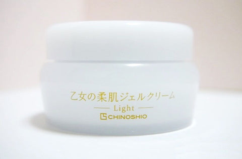 [CHINOSHIO] Natural Spa Water Cream Light 55g / 1.94oz Japan beauty - BEST BEAUTIP