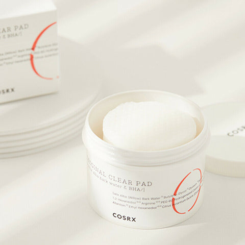 [COSRX] One Step Original Clear Pad 135ml (70ea) K-beauty - BEST BEAUTIP