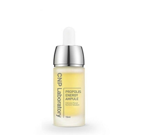 [CNP Laboratory] Propolis Energy Ampule Intensive Facial 15ml / 0.5oz K-beauty - BEST BEAUTIP