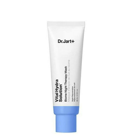 [Dr.Jart+] Vital Hydra Solution Biome Night Therapy Mask 80ml / 2.7oz K-beauty - BEST BEAUTIP