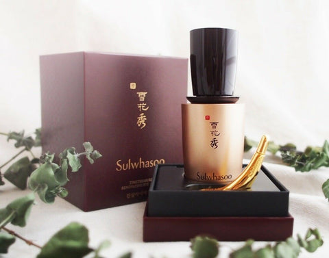[Sulwhasoo] Timetreasure Renovating Eye Serum 20ml / 0.67oz K-beauty - BEST BEAUTIP