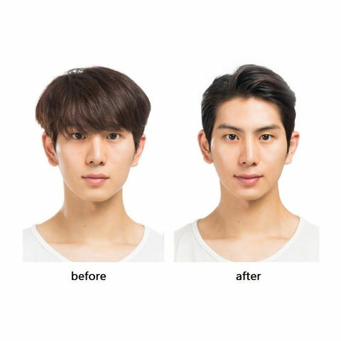 [SEVENPM] Real Come Down Perm 100ml(3.38oz) Self Styling Side Haar Down Dauerwelle - BEST BEAUTIP