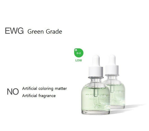[GRAYMELIN] Avocado Ampoule 30ml / 1oz with Lotus Flower Water 72% K-beauty - BEST BEAUTIP