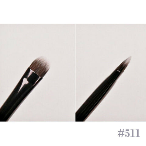 [Fillimilli] Point Eye Shadow Brush Definining 511 Olive Young K-beauty - BEST BEAUTIP