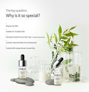[DMCK] Clean AC Ampoule 10ml Soothing+Nourishing+Protecting K-beauty - BEST BEAUTIP