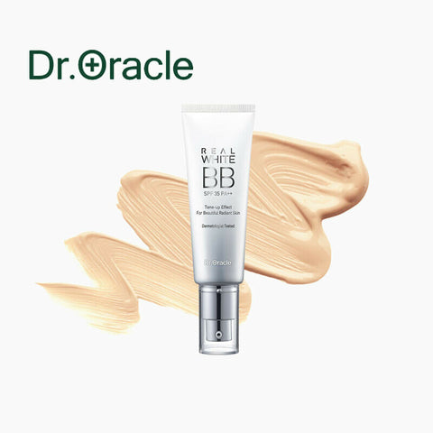 [Dr.Oracle] Real White BB Cream 40ml / 1.35oz K-beauty - BEST BEAUTIP