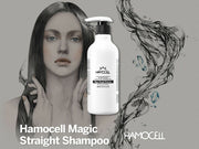 [Reskin] The hair Mother Cellar Magic Straight Shampoo 300ml / 10.1oz K-beauty - BEST BEAUTIP