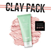 [isoi] Bulgarian Rose Pore Tightening Clay Pack 100ml / 3.38oz K-beauty - BEST BEAUTIP