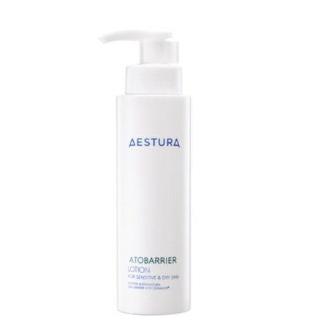 [AESTURA] Atobarrier Lotion For Dry and Sensitive Skin 200ml / 6.76oz K-beauty - BEST BEAUTIP