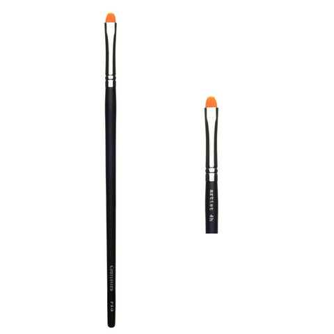 [Courcelles] Liner Brush Medium No.4h for eyeline K-beauty - BEST BEAUTIP