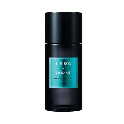 [LIRIKOS] Homme Marine Miracle Lotion 110ml / 3.71oz for Man's Skin - BEST BEAUTIP