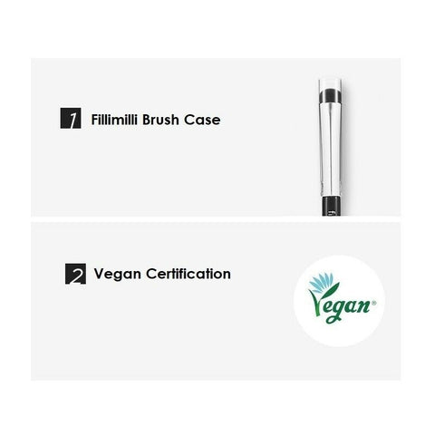 [Fillimilli] S Eye Smudge Brush 532 K-beauty olive young - BEST BEAUTIP