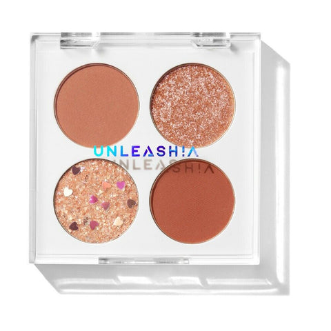 [UNLEASHIA] Get Jewel Palette N°1 GEMMY BEAM 6.2g K-beauty - BEST BEAUTIP