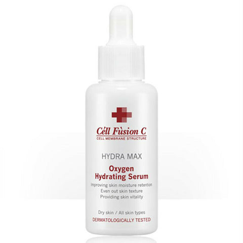 [Cell Fusion C] Oxygen Hydrating Serum 60ml / 2oz for Very dry skin K-beauty - BEST BEAUTIP