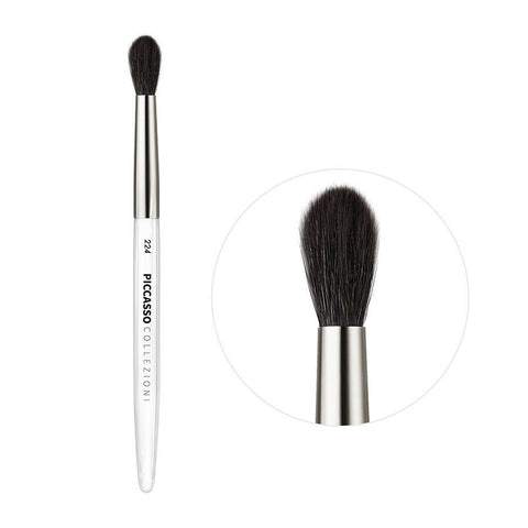 [PICCASSO Bursh] COLLEZIONI 224 Eye Shadow Brush K-beauty - BEST BEAUTIP