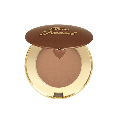 [Too Faced] Chocolate Soleil Bronzer MATTE BRONZER 2.8g - BEST BEAUTIP