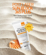 [Histolab] Post Laser Sun Block 365 Plus 50ml / 1.69oz K-beauty Derma Science - BEST BEAUTIP